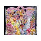 [P01] Suite PreCure Stationary Set 03