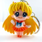 Sailor Moon Key Chain ~ 3D Sailor Venus
