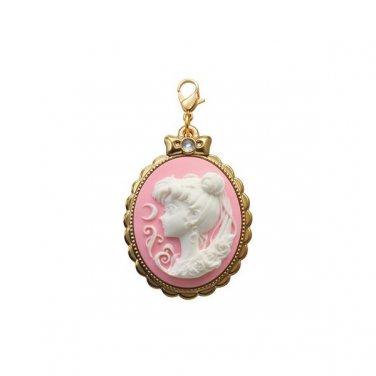 Sailor Moon Cameos ~ Sailor Moon (Pink)