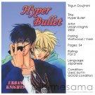[036] Trigun Doujinshi - Hyper Bullet