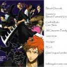 [027] Bleach Doujinshi - Inuzamurai