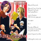 [028] Bleach Doujinshi - Bleach Fairy Tale Story