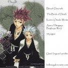 [006] Bleach Doujinshi (Aizen/Hitugaya, Baykuya/Renji)