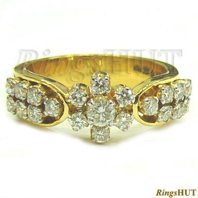 Diamond Ring, Ladies Ring, Engagement Ring, Wedding Ring