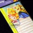 Disney Winnie the Pooh Card holders office name cards