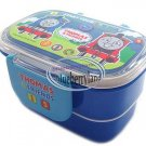 Thomas & Friends 2-Tier Bento Lunch Box Container boys