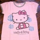 Sanrio HELLO KITTY Pajamas sleepwear ladies women