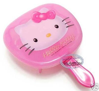 Sanrio HELLO KITTY Ice Lolly Bar Iceblock Chocolate Mold mould