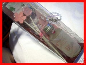 Japan Sakura Home Fragrance Oil Diffuser beauty health