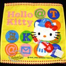 Japan Sanrio HELLO KITTY Baby Hand Towel bathroom kids