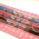 Sanrio Hello Kitty Ball Pen stationery writing x 3 Pcs