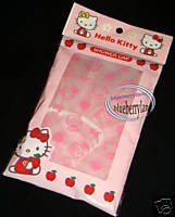 Sanrio HELLO KITTY Shower cap for children adult girls kids bathroom