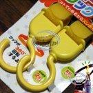 Japan Baby Stroller Pram HOOK Pushchair Hooks Carrier Y x 2 Pcs