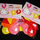 Sanrio Hello Kitty balloons Party Supplies Decorations Lots 16