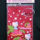 30 Sanrio HELLO KITTY Gift Bag sacchetto del regalo