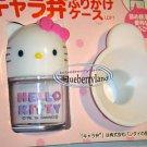 Japan Hello Kitty Seasoning spice Bottle case bento accessories