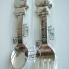 Sanrio Hello Kitty Spoon Fork set kitchen Cutlery home