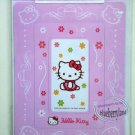Sanrio HELLO KITTY Magnet Sheet charm kitchen fridge KI
