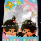 Monchhichi Passport Holder cover travel