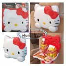 Sanrio Hello Kitty Car Interior Drink & Food Holder case