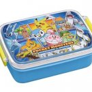 Japan POKEMON Pikachu Bento Lunch Box Food Container Microwave OK Pocket Monsters