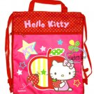 Sanrio HELLO KITTY Backpack BAG Beach Swim GYM Dance borsa Pink