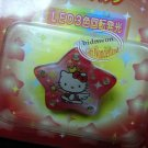 Sanrio Hello Kitty LED Flashing Light Pins Badge