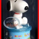 Peanuts Snoopy Home Office Car Air Freshener Fragrance