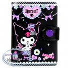 Sanrio KUROMI My Melody ID Credit Card Organizer holder Q1