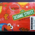 Sesame Street ELMO Padded Table Placemat Leisure Picnic Mat 60cm x 90cm