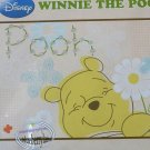 Japan Disney Winnie the Pooh Baby kids Fleece Blanket child bedding