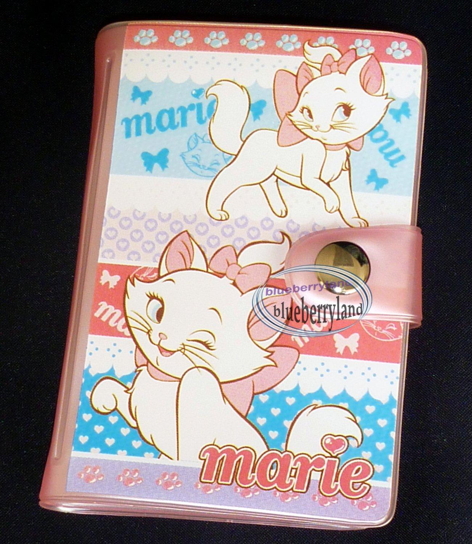 Disney MARIE ID Credit Card Organizer holder
