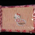 Sanrio Hello Kitty Hair Band Care Hair Bath Beauty face pink