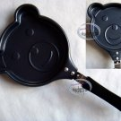 Bear Non-stick Frying Pan for Egg Eggs & Mini Pancake
