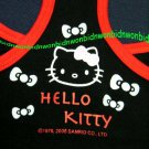 "Sanrio Hello Kitty Ladies Racerback Tank Top Chest Size L 36"" – 38"""