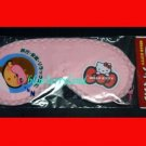 Japan Sanrio Hello Kitty Sleep Eye Mask collectible travel