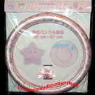 Japan Sanrio Original Little Twin Stars Car Steering Wheel Cover