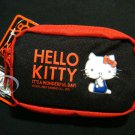 Sanrio HELLO KITTY iphone Digital Camera Cosmetic make-up purse bag handbag case