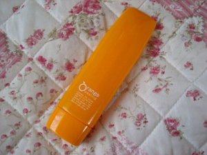 Japan Orange Peeling Gel Facial Skin Care Cleansing Gel 100g