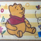 Disney Winnie the Pooh Bathroom Door Kitchen mat rug Carpet home