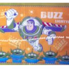 Disney BUZZ Lightyear Fleece Blanket child bedding kids toy babies blankets home stroller