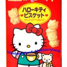 Japan Hello Kitty Children Biscuits Snack Biscuit 80g