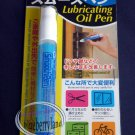 Smooth Lubricating Oil Pen for Home Garage Office Car Machinery Window Door Lock