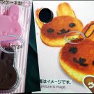 Japan SILICONE Bunny Sweets Mold 2pc set cake mould jelly pudding muffin