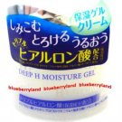 Japan Deep H Hyaluronic Acid Moisture Gel Cream 40g