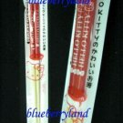 Japan Sanrio HELLO KITTY Chopsticks bento acc ladies R26
