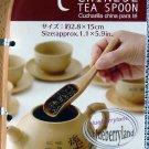Wood Tea Spoon Loose Leaf Chinese Tea Green Tea Black Tea Scoop