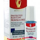 Nail Care Mavala 002 Protective Base Coat 10ml