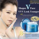 Bio-Essence Face Lifting Cream ATP 40g V-Shape Firm Skin Slim Neck Chin ladies skin care