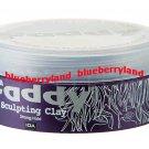Hair Faddy Sculpting Clay 90g Hair Wax for women man